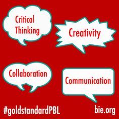 The Power of the The Foundation for Creating a Gold Standard for Project Based Learning (PBL) Problem Based Learning, Inquiry Based Learning, Project Based Learning, Early Learning, 21st Century Learning, 21st Century Skills, Math Courses, Instructional Coaching, Blended Learning