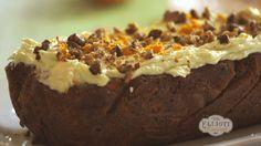 Rustic Carrot Cake | by Shaye Elliott http://www.weedemandreap.com/rustic-carrot-cake-by-shaye-elliott/