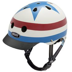 The cutest bike helmets for kids and toddlers.