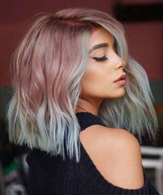 10 Stylish Lob Hairstyle Ideas Best Shoulder Length Hair for women 2019 Modern Hairstyles, Trending Hairstyles, Straight Hairstyles, Cool Hairstyles, Hairstyles Pictures, Beautiful Hairstyles, Medium Hair Cuts, Medium Hair Styles, Short Hair Styles