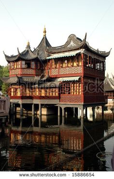 chinese traditional architecture - Pesquisa Google
