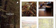 30 webdesign tendances pour Août 2014 | Blog du Webdesign