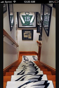 If we had a basement, this would be perfect!