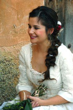 Bodas de Isabel de Segura