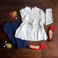 Baby doll peplum top coming soon! DM us to Pre-order yours before they're gone!      #blouse #peplum #casualwear #dresstoimpress #dressedup #womensfashion #fashion #fashionblog #fashionista #fashionstyle #fashiongram #fashionstylist #fashionblogger #style #styleblogger #stylegram #instawear #styleinspiration #houston #houstonfashion #boutique #shopsmall #boutiqueshopping #pippaandpearl #love #instagood #preorder