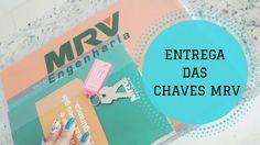 Entrega das chaves MRV |