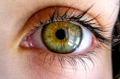 There is something magical about the eyes. Photographers love to capture the essence of their subject through the emotional connection of the eyes. These are 33 superb examples. Beautiful Eyes Color, Pretty Eyes, Cool Eyes, Photo Oeil, Rare Eye Colors, Hazel Green Eyes, Rare Eyes, Eye Close Up, Aesthetic Eyes