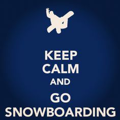 Shred Betty on Board!  #LuxuryLinkSnowBoard