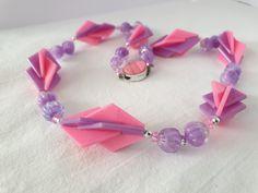 Plastic, Necklaces, Band, Accessories, Vintage, Collection, Fashion, Moda, Sash