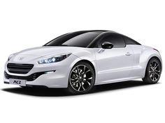 The RCZ is one the best looking cars around and it's a Peugeot, how on earth have they done this THEY MAKE HATCHBACKS AND PEOPLE CARRIERS