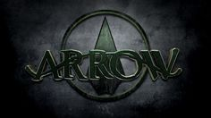 Arrow logo wallpapers HD pictures images.