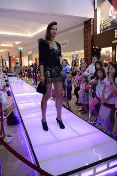 Dundrum Town Centre - Fall for Fashion - Lipsy