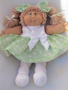 Cabbage Patch Jesmar doll 1985 1986 walker in Orland Park, IL, USA ~ Krrb Cabbage Dolls, Orland Park, Cabbage Patch Kids Dolls, Popular Toys, Kids Board, 80s Kids, Troll Dolls, Ol Days, Longarm Quilting