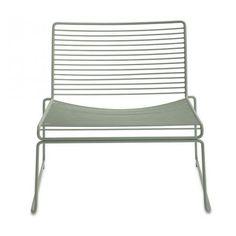 HAY HEE lounge chair stoel