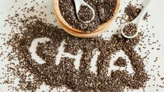 Supercharge your athletic prowess with Chia Seeds I Benefits & Recipes