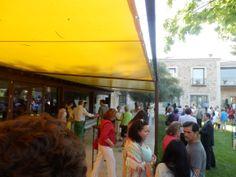 Presentación licor de tomillo Corpus en el Cigarral del Ángel Custodio, en Toledo #Eventos #Toledo #Bodas #Cigarral