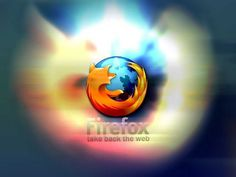 Firefox Wallpaper and Background Image x ID