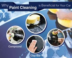 Clean Your Car, Car Cleaning, Car Detailing, Pride, Things To Come, Clay, Clays, Cleaning Cars, Gay Pride