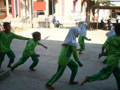 Ilmu yang Menyenangkan Dari Contoh Permainan Olahraga Untuk Anak SD Ini