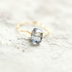 #mayumirings #goldfilled #accessories #jewelry #handmade #14kgf #topaz