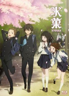 Top 5 Melhores Animes - Slice of Life/Drama NÃO CHATOS! | Intoxicação Animentar