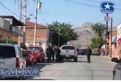 Atacan a balazos a municipales en Juárez, uno muere | El Puntero