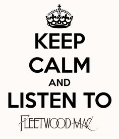 listen to fleetwood mac