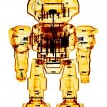 X-Rayed Toys by Brendan Fitzpatrick