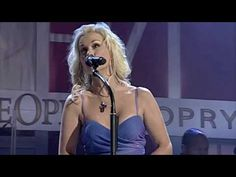 "Lorrie Morgan - ""Something in Red"""