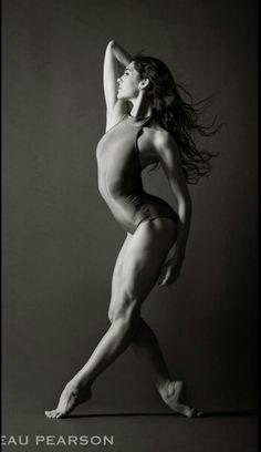 pinterest.com/fra411 #dance - Beckanne Sisk, Beau Pearson Photography - Ballet