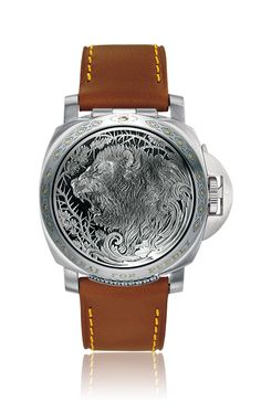 Luminor Sealand for Purdey PAM00816 - Collection 2005 - Watches Officine Panerai