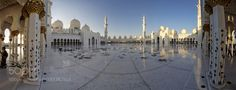 """Sheikh Zayed Grand Mosque Go to http://iBoatCity.com and use code PINTEREST for free shipping on your first order! (Lower 48 USA Only). Sign up for our email newsletter to get your free guide: """"Boat Buyer's Guide for Beginners."""""""
