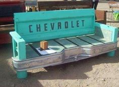 I would definitely have this on my front porch!!
