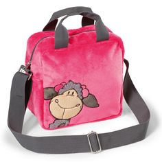 NICI Jolly Lucy The Sheep