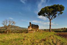 Ruins (photo credit to Pasquale Martino)