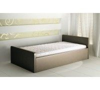 Čalúnená posteľ Donelle