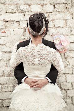 En mi visión, una de las cosas que más me ilusiona es poder casarme.