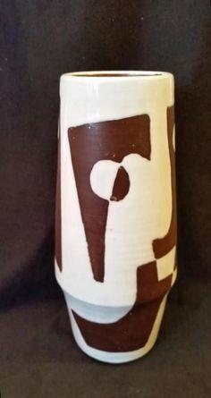 Ram, vase by Ru de Boer