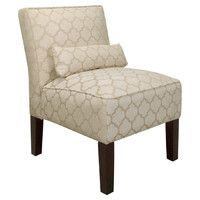 Alhambra Accent Chair