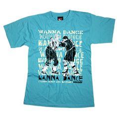 Wanna Dance? Hockey Players love to dance ... ;-)  http://www.scallywaghockey.com