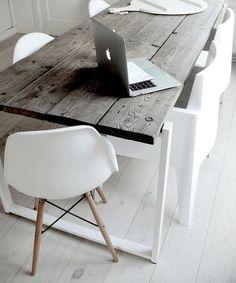 Design Idea for table