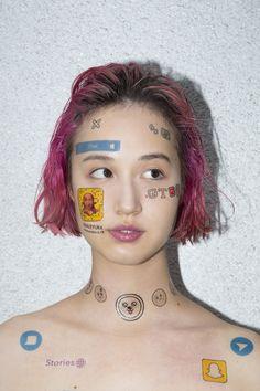 Yuka's snapchat - john yuyi