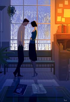 Hold me... - by Pascal Campion - www.pascalcampion.com