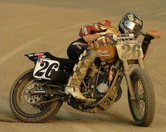 Vintage Flat Track Racing Motorcycles | ... Motorcycle-Photo-Gallery-Photo/2011-Kawasaki-KX450F-SCFTA-Flat-Track