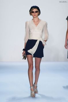 Badgley+Mischka+READY-TO-WEAR