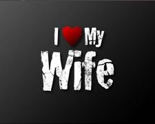 """You state, """"I Love My wife Messages,"""" to your wife every time, however is it offered with a similar perform. The wife is part of love Love My Wife Quotes, I Love My Wife, Love Of My Life, Love Her, Beautiful Wife Quotes, Happy Wife Quotes, Blair Waldorf, Images For Facebook Profile, Profil Facebook"""