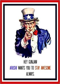 @gunjan21hasija ! You have a new message from Uncle Sam!