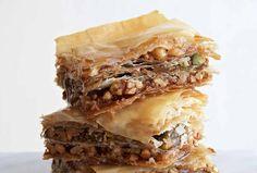 Vegan Baklava Recipe | Leite's Culinaria