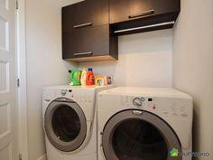 Maison à vendre Blainville, 88, rue Paul Albert, immobilier Québec | DuProprio | 490666 Rue, Washing Machine, Home Appliances, Real Estate, House Appliances, Appliances