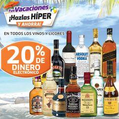 #ViernesSocial En tus fiestas de vacaciones, aprovecha y diviértete.  Aplica en Soriana Híper al 21 de Abril